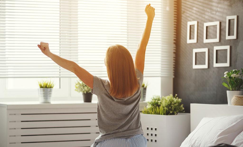 Primer estudio sobre Salud y Descanso