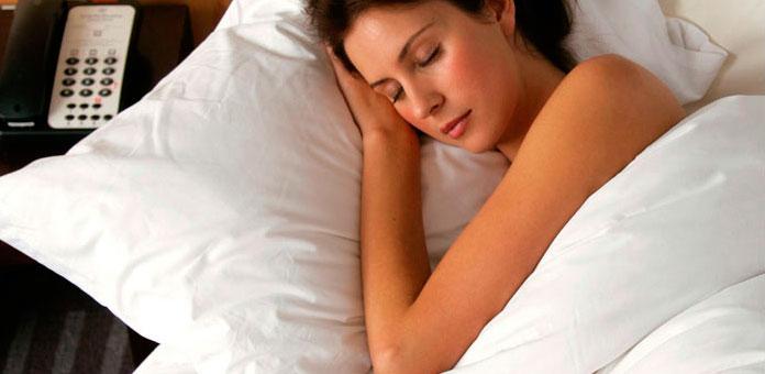 Averigua en 20 segundos si tienes que cambiar algún elemento de tu cama